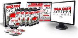 REI Quick Cash System